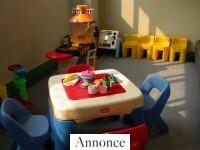 Indret børneværelset smart