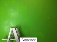 Genopliv dit hjem med en ny farve