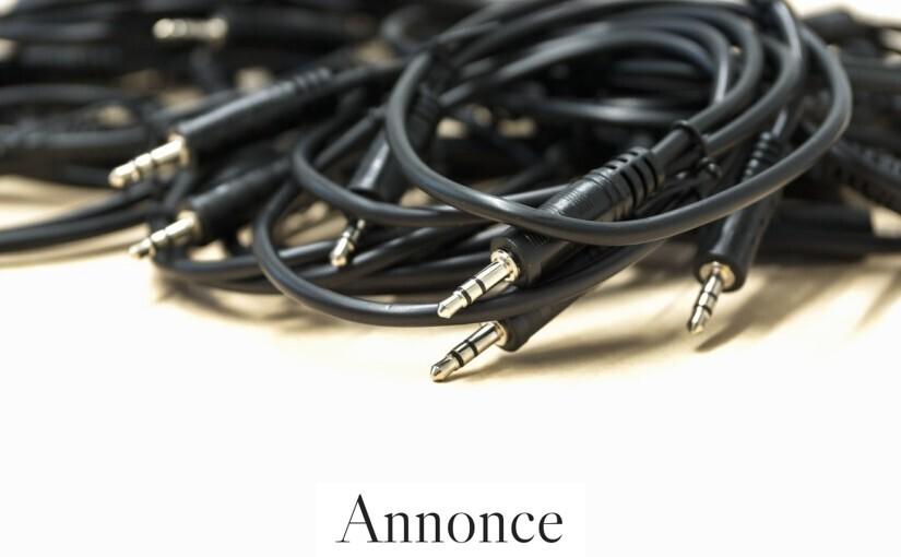 Skjul ledninger med kabelkanal