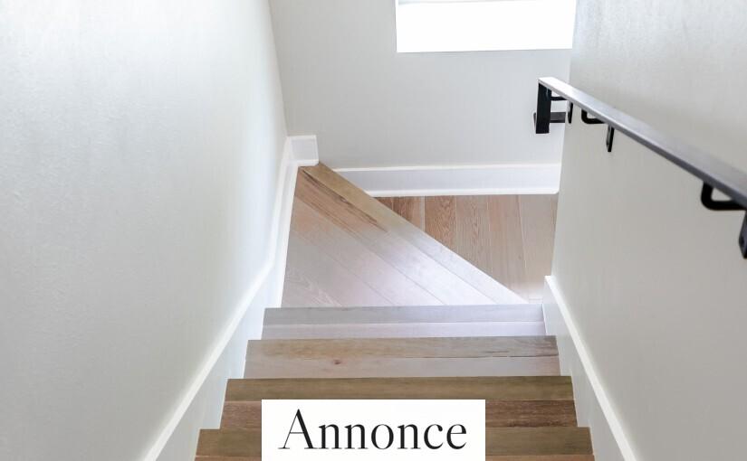 Vælg den rigtige trappe til dit hjem