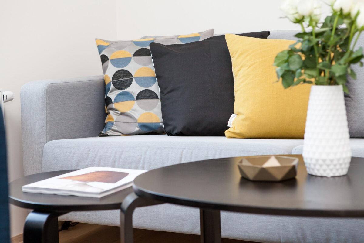Brug flotte Hay-møbler